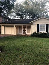 Houston Home at 4428 Phil Street Bellaire , TX , 77401-4617 For Sale
