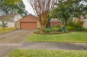 Houston Home at 15006 Rolling Oaks Drive Houston                           , TX                           , 77070-1245 For Sale