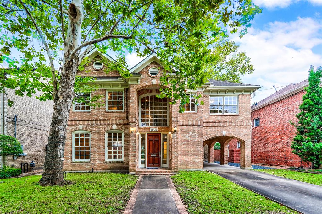 3805 Southwestern Street, Houston, TX 77005