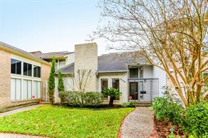 Houston Home at 4170 Meyerwood Drive Houston , TX , 77025-4039 For Sale