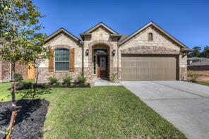 Houston Home at 2951 Twin Cove Court Conroe , TX , 77301 For Sale