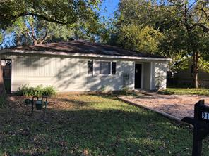Houston Home at 810 Arnold Tomball , TX , 77375 For Sale