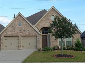 Houston Home at 3627 Cibolo Court Pearland , TX , 77584-3975 For Sale