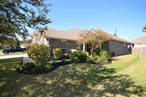 Houston Home at 1125 Autumn Brook Street Seabrook , TX , 77586-1749 For Sale