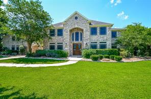 Houston Home at 2111 N Shadow Grove Lane Richmond , TX , 77406-2415 For Sale