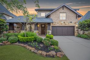Houston Home at 27406 Caldwell Sky Lane Fulshear , TX , 77441-2081 For Sale