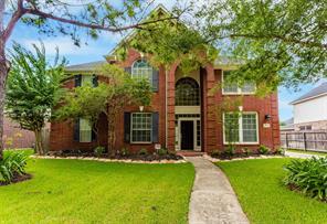 16234 Haden Crest Court, Cypress, TX 77429