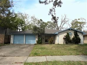 Houston Home at 4616 Birch Street Bellaire , TX , 77401-5510 For Sale