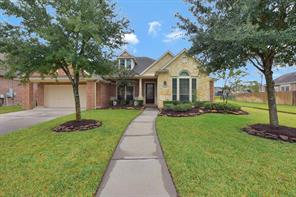 Houston Home at 2623 Imperial Grove Lane Conroe , TX , 77385-8325 For Sale
