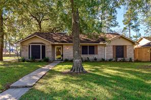 Houston Home at 1403 Chart Drive Crosby , TX , 77532-4944 For Sale