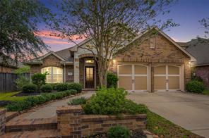17118 S Williams Oak Drive, Cypress, TX 77433