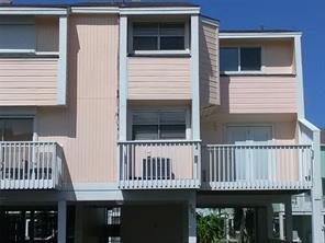 Houston Home at 501 Jean Lafitte Cove Galveston , TX , 77554 For Sale