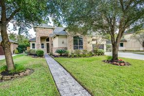 Houston Home at 1206 Eversham Way Kingwood , TX , 77339-1674 For Sale