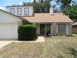 Houston Home at 2605 Carson Drive Katy , TX , 77493-1312 For Sale