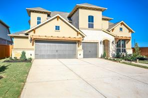 Houston Home at 11506 Taagan Lane Richmond , TX , 77407 For Sale
