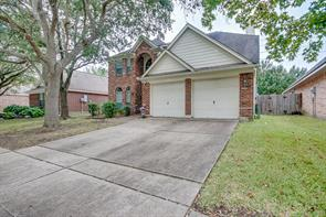 Houston Home at 3319 Shadowchase Drive Houston , TX , 77082-2351 For Sale