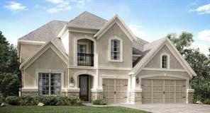 Houston Home at 16919 Dalgety Court Richmond , TX , 77407 For Sale