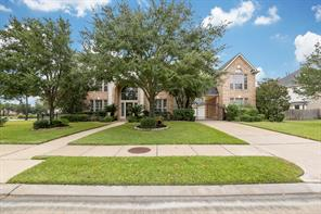 Houston Home at 7302 Alder Springs Lane Katy , TX , 77494-2447 For Sale