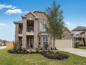 Houston Home at 12039 Treetop Hills Lane Tomball , TX , 77377 For Sale