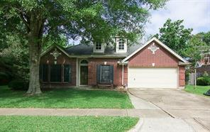 Houston Home at 2310 N Mission Circle Friendswood , TX , 77546-5993 For Sale
