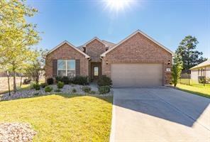 Houston Home at 10 Log House Court Tomball , TX , 77375-1461 For Sale