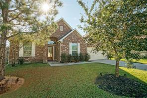 Houston Home at 9722 Bonham Lakes Lane Humble , TX , 77396-4348 For Sale