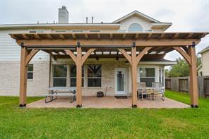 Houston Home at 21203 Autumn Crest Lane Richmond , TX , 77407-2089 For Sale