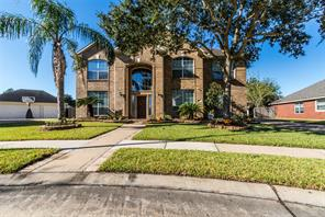 3214 Princess Bay Court Court, Pearland, TX 77584