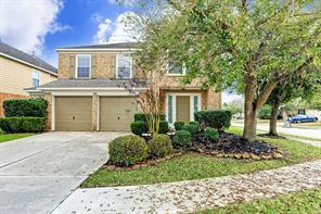 Houston Home at 4631 Coral Rose Court Humble , TX , 77396-1558 For Sale