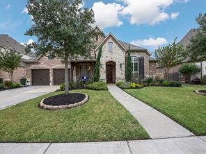 Houston Home at 16806 E Caramel Apple Trail Cypress , TX , 77433-3959 For Sale