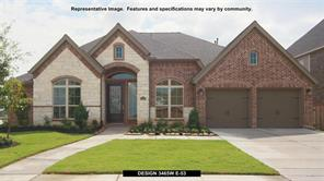Houston Home at 22814 Moore Point Lane Richmond , TX , 77469 For Sale