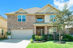 Houston Home at 30615 Lavender Trace Drive Spring , TX , 77386-4017 For Sale