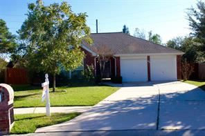 Houston Home at 25703 Gamewood Ct Court Spring , TX , 77386-1456 For Sale
