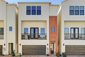 Houston Home at 3411 Kensington Yellow Place Houston                           , TX                           , 77008 For Sale