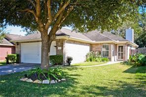 230 Saddleback Springs, Richmond, TX, 77469