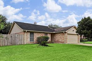 Houston Home at 454 Oakdale Drive Stafford , TX , 77477-6015 For Sale
