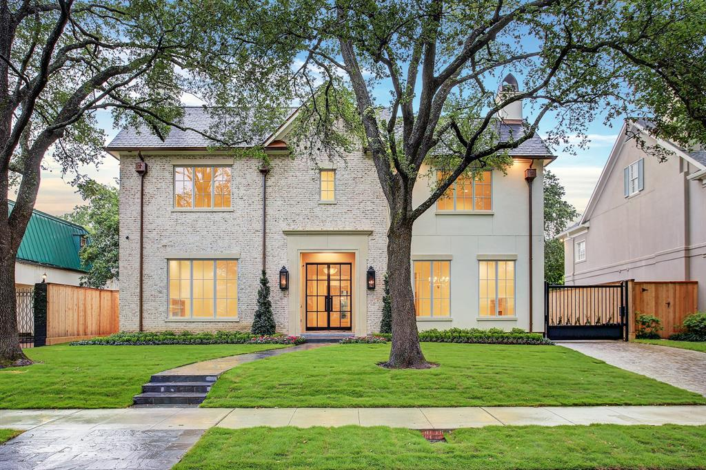 3659 Meadow Lake Lane, Houston, TX 77027