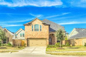Houston Home at 29122 Parker Trace Drive Fulshear , TX , 77441 For Sale
