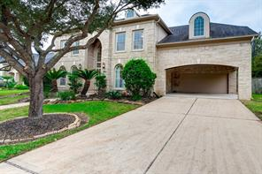 Houston Home at 7530 Guinevere Drive Sugar Land , TX , 77479 For Sale
