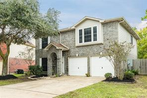 Houston Home at 4501 Fox Run Street Pearland , TX , 77584-9236 For Sale