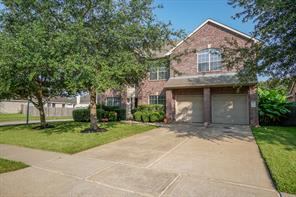 Houston Home at 2646 Marquette Trail Katy , TX , 77494-5555 For Sale