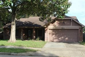 Houston Home at 3614 Wildhawk Drive Katy , TX , 77449-3977 For Sale
