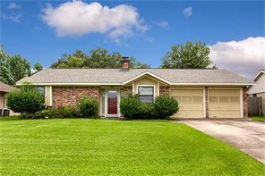 Houston Home at 2105 Yorktown Court League City , TX , 77573-5055 For Sale