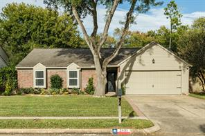 Houston Home at 2431 Country Place Drive Richmond , TX , 77406-2368 For Sale