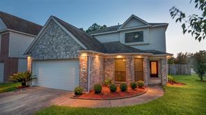 Houston Home at 16928 Valiant Oak Street Conroe , TX , 77385-9542 For Sale