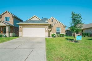 Houston Home at 9107 Eldorado Glen Drive Humble , TX , 77338-1545 For Sale