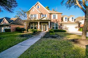 Houston Home at 7315 Stonebridge Creek Lane Humble , TX , 77396-4099 For Sale