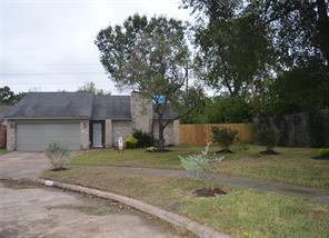5402 Cross Valley, Houston, TX, 77066