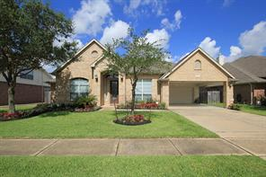 Houston Home at 22019 Bridgestone Hawk Court Spring , TX , 77388-4661 For Sale