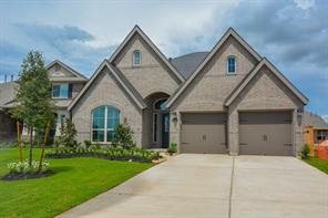 Houston Home at 23338 Bingum Pass Drive Richmond , TX , 77469 For Sale